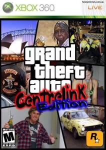 centerlink meme