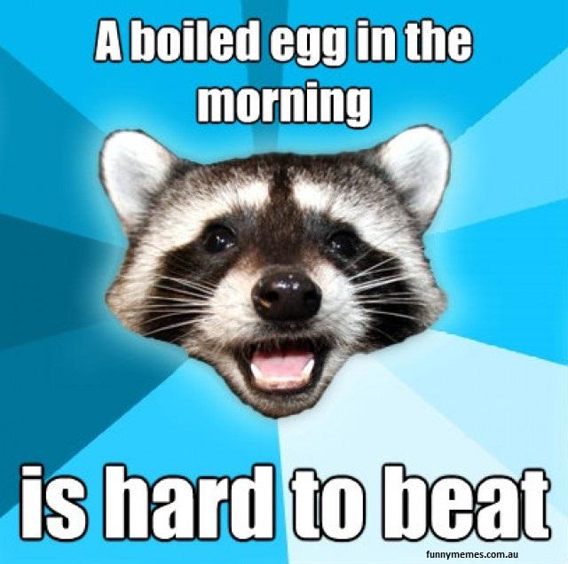 Boiled Egg Meme