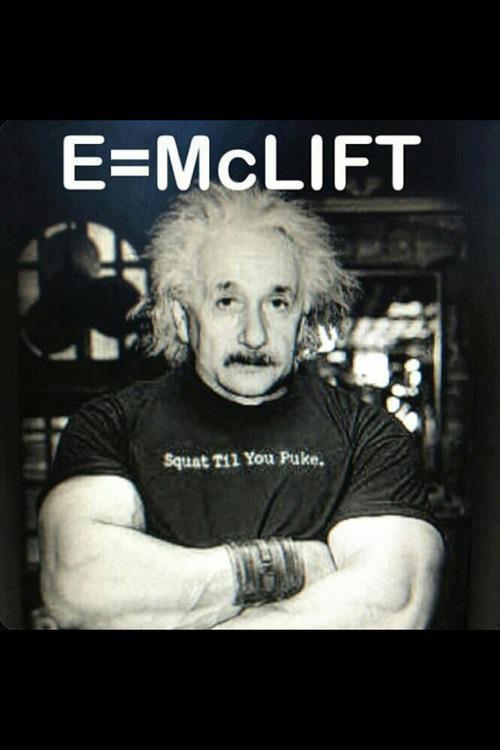 e=mclift